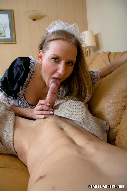 Maid Porn Anal 9