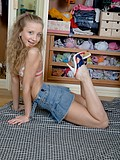 Amazing Cutie Bangs Her Holes With Dildos - Picture 5
